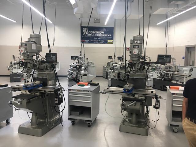 CNC tooling Holders